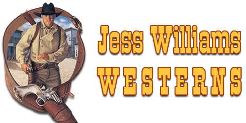 Jess William Westerns