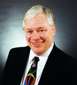 Robert J. Thomas Author